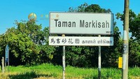 Property for Sale at Taman Markisah