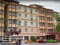 Property for Rent at Apartment Tropika