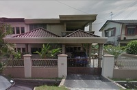 Property for Auction at Taman Gembira