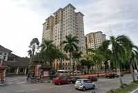 Property for Auction at Pangsapuri Persiaran Tanjung
