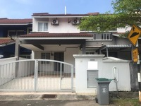 Terrace House For Sale at Laman Dillenia, Nilai