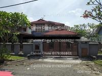 Property for Auction at Taman Desa Baru 1