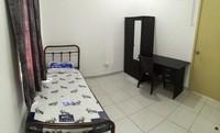 Superlink Room for Rent at Taman Anggerik Perdana, Bandar Teknologi Kajang