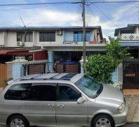 Property for Auction at Taman Johor Jaya