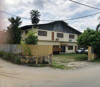 Semi-D Factory For Rent at Kampung Baru Sungai Buloh, Sungai Buloh