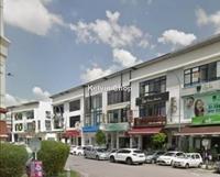 Shop For Rent at Bukit Indah, Nusajaya
