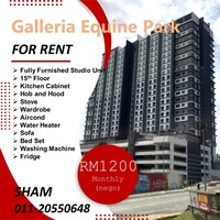 Property for Rent at Galleria