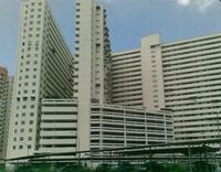 Property for Rent at Desa Indah Apartment