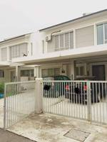 Property for Sale at Taman Sungai Dua Utama