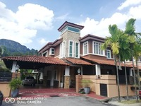 Property for Sale at Tropika Kemensah