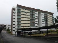Property for Rent at Taman Sabha Impian