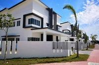 Property for Sale at Kemuncak Shah Alam