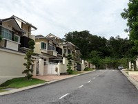 Property for Sale at Hijauan Residence