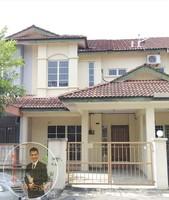 Property for Sale at Taman Sukun Indah
