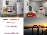 Condo Room for Rent at Da Men, USJ