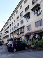 Property for Rent at Taman Bukit Mutiara