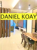 Property for Rent at Mont Residence