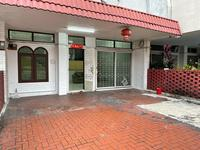 Property for Rent at Taman Desa