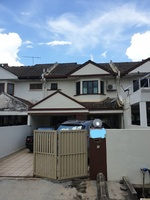 Property for Sale at Bandar Baru Ampang
