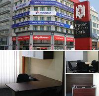 Property for Rent at Fraser Business Park