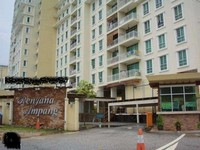 Property for Sale at Renjana Ampang