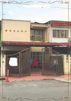 Property for Sale at Taman Cahaya Indah