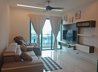 Property for Sale at V Residence @ Sunway Velocity