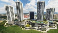 Property for Rent at Tropicana Gardens