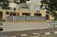 Property for Sale at Ritze Perdana 1