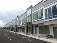 Property for Rent at Taman Bestari Indah