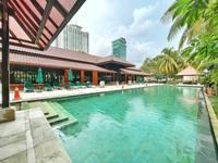 Property for Sale at Solaris Dutamas
