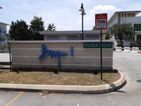 Property for Sale at South Bayu Residence