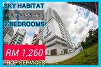 Property for Rent at Sky Habitat