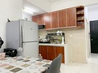 Property for Rent at Tropics @ Tropicana City