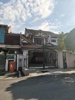 Property for Rent at Taman Megah