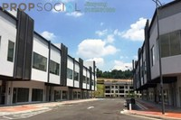 Property for Rent at The Vale Sutera Damansara