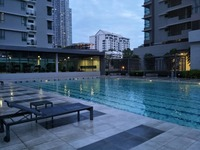 Property for Rent at Infiniti 3 Residences
