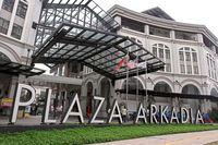 Shop Office For Rent at Plaza Arcadia, Desa ParkCity