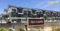 Property for Sale at Bayu Lagenda