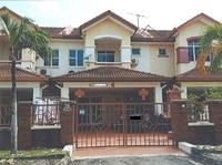 Property for Auction at Bandar Laguna Merbok