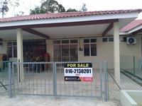 Property for Sale at Taman Gambang Damai
