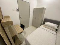 Condo Room for Rent at Astetica Residences, Seri Kembangan