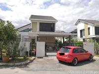 Property for Auction at Puncak Bestari