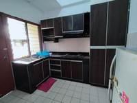 Property for Rent at Pangsapuri Seri Nuang 1 & 2