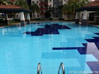 Apartment For Auction at Vista Pinggiran, Bandar Putra Permai