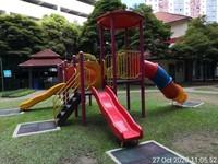 Apartment For Auction at Vista Pinggiran, Bandar Putra Permai