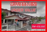 Property for Sale at Taman Mutiara Rini