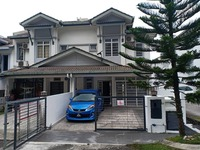 Property for Sale at Taman Sierra Ukay