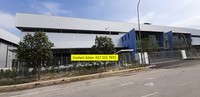Property for Rent at Perdana Industrial Park