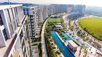 Property for Rent at Radia Residences